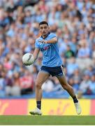 13 July 2019; Niall Scully of Dublin during the GAA Football All-Ireland Senior Championship Quarter-Final Group 2 Phase 1 match between Dublin and Cork at Croke Park in Dublin. Photo by Eóin Noonan/Sportsfile