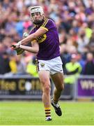 17 July 2019; Eoin Murphy of Wexford during the Bord Gais Energy Leinster GAA Hurling U20 Championship Final match between Kilkenny and Wexford at Innovate Wexford Park in Wexford. Photo by Matt Browne/Sportsfile