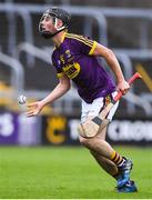 17 July 2019; Niall Murphy of Wexford during the Bord Gais Energy Leinster GAA Hurling U20 Championship Final match between Kilkenny and Wexford at Innovate Wexford Park in Wexford. Photo by Matt Browne/Sportsfile