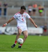 14 July 2019; Darragh Canavan of Tyrone during the EirGrid Ulster GAA Football U20 Championship Final match between Derry and Tyrone at Athletic Grounds in Armagh. Photo by Piaras Ó Mídheach/Sportsfile