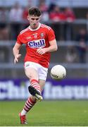 18 July 2019; Blake Murphy of Cork during the EirGrid Munster GAA Football U20 Championship Final match between Cork and Kerry at Páirc Ui Rinn in Cork. Photo by Matt Browne/Sportsfile