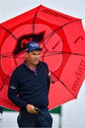 19 July 2019; Padraig Harrington of Ireland on the 11th tee box during Day Two of the 148th Open Championship at Royal Portrush in Portrush, Co Antrim. Photo by Brendan Moran/Sportsfile