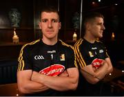 19 July 2019; Eoin Murphy poses for a portrait following a Kilkenny Hurling press conference at the Langton House Hotel, Kilkenny. Photo by Seb Daly/Sportsfile
