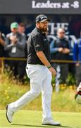 20 July 2019; Shane Lowry of Ireland during Day Three of the 148th Open Championship at Royal Portrush in Portrush, Co Antrim. Photo by Brendan Moran/Sportsfile