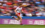 20 July 2019; Peter Harte of Tyrone during the GAA Football All-Ireland Senior Championship Quarter-Final Group 2 Phase 2 match between Cork and Tyrone at Croke Park in Dublin. Photo by David Fitzgerald/Sportsfile