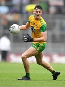 21 July 2019; Michael Langan of Donegal during the GAA Football All-Ireland Senior Championship Quarter-Final Group 1 Phase 2 match between Kerry and Donegal at Croke Park in Dublin. Photo by David Fitzgerald/Sportsfile