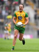 21 July 2019; Michael Murphy of Donegal during the GAA Football All-Ireland Senior Championship Quarter-Final Group 1 Phase 2 match between Kerry and Donegal at Croke Park in Dublin. Photo by David Fitzgerald/Sportsfile