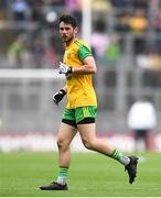 21 July 2019; Ryan McHugh of Donegal during the GAA Football All-Ireland Senior Championship Quarter-Final Group 1 Phase 2 match between Kerry and Donegal at Croke Park in Dublin. Photo by David Fitzgerald/Sportsfile