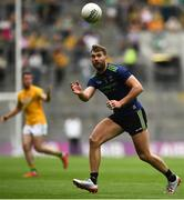 21 July 2019; Aidan O'Shea of Mayo during the GAA Football All-Ireland Senior Championship Quarter-Final Group 1 Phase 2 match between Mayo and Meath at Croke Park in Dublin. Photo by David Fitzgerald/Sportsfile