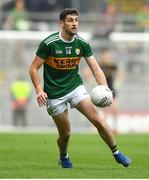21 July 2019; Paul Geaney of Kerry during the GAA Football All-Ireland Senior Championship Quarter-Final Group 1 Phase 2 match between Kerry and Donegal at Croke Park in Dublin. Photo by David Fitzgerald/Sportsfile