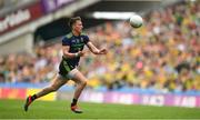 21 July 2019; Cillian O'Connor of Mayo during the GAA Football All-Ireland Senior Championship Quarter-Final Group 1 Phase 2 match between Mayo and Meath at Croke Park in Dublin. Photo by David Fitzgerald/Sportsfile