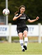 21 July 2019; Aoife Slattery of Wexford Youths during the SÓ Hotels Women's National League Cup Final match between Wexford Youths Women and Shelbourne at Ferrycarrig Park in Wexford. Photo by Harry Murphy/Sportsfile