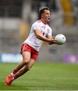 20 July 2019; Kieran McGeary of Tyrone during the GAA Football All-Ireland Senior Championship Quarter-Final Group 2 Phase 2 match between Cork and Tyrone at Croke Park in Dublin. Photo by David Fitzgerald/Sportsfile