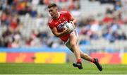 20 July 2019; Kevin Flahive of Cork during the GAA Football All-Ireland Senior Championship Quarter-Final Group 2 Phase 2 match between Cork and Tyrone at Croke Park in Dublin. Photo by David Fitzgerald/Sportsfile