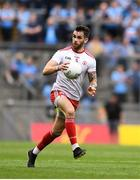 20 July 2019; Ronan McNamee of Tyrone during the GAA Football All-Ireland Senior Championship Quarter-Final Group 2 Phase 2 match between Cork and Tyrone at Croke Park in Dublin. Photo by David Fitzgerald/Sportsfile