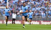 20 July 2019; Niall Scully of Dublin during the GAA Football All-Ireland Senior Championship Quarter-Final Group 2 Phase 2 match between Dublin and Roscommon at Croke Park in Dublin. Photo by David Fitzgerald/Sportsfile