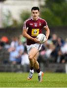 9 June 2019; David Lynch of Westmeath during the GAA Football All-Ireland Senior Championship Round 1 match between Westmeath and Waterford at TEG Cusack Park in Mullingar, Westmeath. Photo by Harry Murphy/Sportsfile