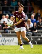 9 June 2019; Tommy McDaniel of Westmeath during the GAA Football All-Ireland Senior Championship Round 1 match between Westmeath and Waterford at TEG Cusack Park in Mullingar, Westmeath. Photo by Harry Murphy/Sportsfile