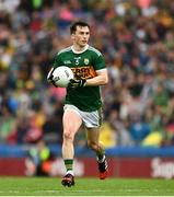 21 July 2019; Paul Murphy of Kerry during the GAA Football All-Ireland Senior Championship Quarter-Final Group 1 Phase 2 match between Kerry and Donegal at Croke Park in Dublin. Photo by Ray McManus/Sportsfile