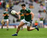 21 July 2019; Paul Geaney of Kerry during the GAA Football All-Ireland Senior Championship Quarter-Final Group 1 Phase 2 match between Kerry and Donegal at Croke Park in Dublin. Photo by Ray McManus/Sportsfile
