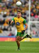 21 July 2019; Paul Brennan of Donegal during the GAA Football All-Ireland Senior Championship Quarter-Final Group 1 Phase 2 match between Kerry and Donegal at Croke Park in Dublin. Photo by Ray McManus/Sportsfile