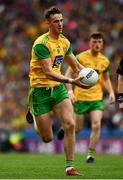 21 July 2019; Jason McGee of Donegal  during the GAA Football All-Ireland Senior Championship Quarter-Final Group 1 Phase 2 match between Kerry and Donegal at Croke Park in Dublin. Photo by Ray McManus/Sportsfile