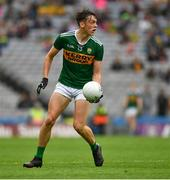 21 July 2019; David Clifford of Kerry during the GAA Football All-Ireland Senior Championship Quarter-Final Group 1 Phase 2 match between Kerry and Donegal at Croke Park in Dublin. Photo by Ray McManus/Sportsfile