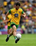 21 July 2019; Ryan McHugh of Donegal during the GAA Football All-Ireland Senior Championship Quarter-Final Group 1 Phase 2 match between Kerry and Donegal at Croke Park in Dublin. Photo by Ray McManus/Sportsfile