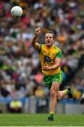 21 July 2019; Michael Murphy of Donegal during the GAA Football All-Ireland Senior Championship Quarter-Final Group 1 Phase 2 match between Kerry and Donegal at Croke Park in Dublin. Photo by Ray McManus/Sportsfile