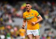 21 July 2019; Bryan Menton of Meath during the GAA Football All-Ireland Senior Championship Quarter-Final Group 1 Phase 2 match between Mayo and Meath at Croke Park in Dublin. Photo by Ray McManus/Sportsfile