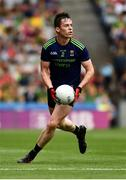 21 July 2019; Stephen Coen of Mayo during the GAA Football All-Ireland Senior Championship Quarter-Final Group 1 Phase 2 match between Mayo and Meath at Croke Park in Dublin. Photo by Ray McManus/Sportsfile
