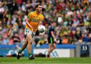 21 July 2019; Pádraic Harnan of Meath during the GAA Football All-Ireland Senior Championship Quarter-Final Group 1 Phase 2 match between Mayo and Meath at Croke Park in Dublin. Photo by Ray McManus/Sportsfile
