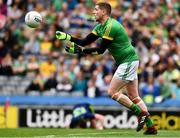 21 July 2019; Andrew Colgan of Meath during the GAA Football All-Ireland Senior Championship Quarter-Final Group 1 Phase 2 match between Mayo and Meath at Croke Park in Dublin. Photo by Ray McManus/Sportsfile