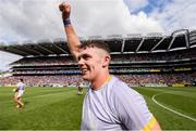 28 July 2019; Ronan Maher of Tipperary following the GAA Hurling All-Ireland Senior Championship Semi Final match between Wexford and Tipperary at Croke Park in Dublin. Photo by Ramsey Cardy/Sportsfile