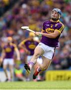 28 July 2019; Kevin Foley of Wexford during the GAA Hurling All-Ireland Senior Championship Semi Final match between Wexford and Tipperary at Croke Park in Dublin. Photo by Ramsey Cardy/Sportsfile
