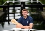 31 July 2019; At The Bord Gáis Energy GAA Hurling All-Ireland U-20 Championship semi-finals preview event in Dublin is Bord Gáis Energy Ambassador and Player of the Year judge Joe Canning. He was joined by Ger Cunningham, who was also announced as a judge for the Bord Gáis Energy U-20 Player of the Year Award, Wexford's Charlie Mc Guckin, Kilkenny's Adrian Mullen and Cork's Brian Turnbull. Kerry's Adam O'Sullivan and Down's Ruairí McCrickard were also in Dublin to look forward the Richie McElligott Cup decider. Photo by Stephen McCarthy/Sportsfile