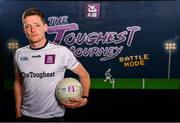 1 August 2019; Conor McManus of Clontibret O'Neills and Monaghan, in attendance at the launch of the new dual-player feature of AIB's online video game, The Toughest Journey. Previously restricted to playing as a single user, 'Battle Mode' will allow game players to go head-to-head in real time. For the second year, AIB have brought back their retro style video game, The Toughest Journey, that brings to life the challenges players face throughout their careers from Club to County in the journey to the All-Ireland Final. For exclusive content and to see why AIB is backing Club and County follow us @AIB_GAA on Twitter, Instagram, Snapchat, Facebook and AIB.ie/GAA and to play the game visit www.thetoughestjourneygame.com Photo by Sam Barnes/Sportsfile