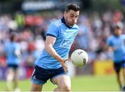 4 August 2019; Paddy Andrews of Dublin during the GAA Football All-Ireland Senior Championship Quarter-Final Group 2 Phase 3 match between Tyrone and Dublin at Healy Park in Omagh, Tyrone. Photo by Oliver McVeigh/Sportsfile