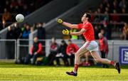 8 June 2019; Tommy Durnin of Louth during the GAA Football All-Ireland Senior Championship Round 1 match between Louth and Antrim at Gaelic Grounds in Drogheda, Louth. Photo by Ray McManus/Sportsfile