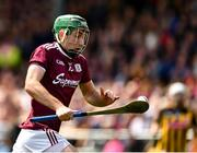 9 June 2019; Brian Concannon of Galway during the Leinster GAA Hurling Senior Championship Round 4 match between Kilkenny and Galway at Nowlan Park in Kilkenny. Photo by Ray McManus/Sportsfile