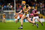 9 June 2019; Billy Ryan of Kilkenny during the Leinster GAA Hurling Senior Championship Round 4 match between Kilkenny and Galway at Nowlan Park in Kilkenny. Photo by Ray McManus/Sportsfile
