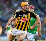 27 July 2019; Colin Fennelly of Kilkenny during the GAA Hurling All-Ireland Senior Championship Semi-Final match between Kilkenny and Limerick at Croke Park in Dublin. Photo by Ray McManus/Sportsfile