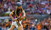 30 June 2019; Ger Aylward of Kilkenny during the Leinster GAA Hurling Senior Championship Final match between Kilkenny and Wexford at Croke Park in Dublin. Photo by Ray McManus/Sportsfile