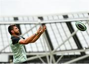 10 August 2019; Jean Kleyn of Ireland during the Guinness Summer Series 2019 match between Ireland and Italy at the Aviva Stadium in Dublin. Photo by Seb Daly/Sportsfile