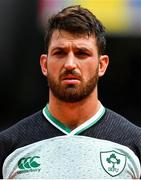 10 August 2019; Jean Kleyn of Ireland prior to the Guinness Summer Series 2019 match between Ireland and Italy at the Aviva Stadium in Dublin. Photo by Brendan Moran/Sportsfile