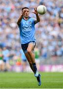 10 August 2019; Niall Scully of Dublin during the GAA Football All-Ireland Senior Championship Semi-Final match between Dublin and Mayo at Croke Park in Dublin. Photo by Ramsey Cardy/Sportsfile