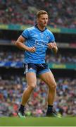 10 August 2019; Ciarán Kilkenny of Dublin during the GAA Football All-Ireland Senior Championship Semi-Final match between Dublin and Mayo at Croke Park in Dublin. Photo by Stephen McCarthy/Sportsfile