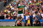 11 August 2019; Tommy Walsh of Kerry comes onto the pitch during the GAA Football All-Ireland Senior Championship Semi-Final match between Kerry and Tyrone at Croke Park in Dublin. Photo by Stephen McCarthy/Sportsfile