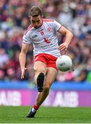 11 August 2019; Niall Sludden of Tyrone during the GAA Football All-Ireland Senior Championship Semi-Final match between Kerry and Tyrone at Croke Park in Dublin. Photo by Brendan Moran/Sportsfile