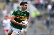11 August 2019; Paul Geaney of Kerry during the GAA Football All-Ireland Senior Championship Semi-Final match between Kerry and Tyrone at Croke Park in Dublin. Photo by Brendan Moran/Sportsfile
